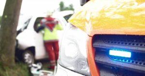 Unfall Handy am Steuer Todesfolge TVüberregional