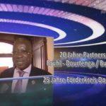 TV-Bericht Afrikatage-Brühl: 20 Jahre Partnerschaft Brühl – Dourtenga + 25 Jahre Förderkreis Dourtenga e.V.