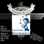 SPEYER: 1. Markenoffenes Tuning Treffen für das Kinderhospiz Sterntaler