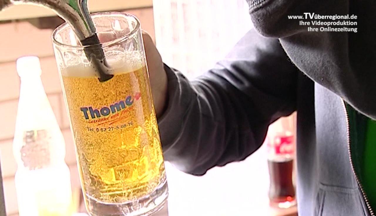 Getränke Thome St Leon Rot 6 Tvueberregional Tvueberregional