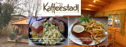 Grillpfändl und Schnitzel, FREUDENSPRUNG KAFFEESTADL, ERLENBACHHOF 1, Telefon 06222 9397163 größe 500 pixel