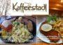 Mittagstisch, Mittagessen Freudensprung Kaffeestadl Menü, Speisekarte für die Woche vom 31.10. bis 05.11.2017, 11.30 bis 18 Uhr