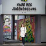 Haus des Jugendrechts Mannheim: Neue polizeiliche Leiterin des Hauses des Jugendrechts ins Amt eingeführt