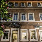 Hotel Arador in der Marktstraße 38 in St. Leon – Rot, Genussmomente in stilvollem Ambiente garantiert