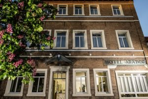 ARADOR HOTEL St Leon Markstrasse 38