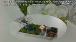 Schwebende Vase - jetzt bestellen oder individuell anfertigen lassen. Kontakt  0176-73186813    Carmen Döll