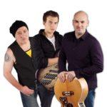 HOCKENHEIM: RONDEAU LIVE – Jörg Schreiner Trio am 17.11.17, 20:30 Uhr, Rathausstraße 3, 68766 Hockenheim, EINTRITT FREI !