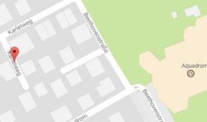 Hockenheim - Nach Unfall im Karletweg flüchtet der Verursacher - Zeugen gesucht