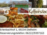 Freudensprung´s Kaffeestadl Team sucht Verstärkung auf 450 Euro Basis