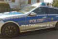 Leimen: An fünf Autos die Katalysatoren entwendet – Polizei sucht Zeugen