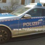 Hockenheim: Nach Zusammenstoß in Vorgarten gefahren