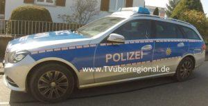 Blaulich, Polizeiauto, Polizei, Unfall, Einsatzkräfte, Schutzkräfte, Verkehrschaos, Polizei-Kraichgau, Polizei-Waghäusel, Hockenheim, Reilingen, St. Leon-Rot,