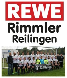 REWE Rimmler Reilingen neuer Premium-Sponsor des SC 08 TVüberregional, Oliver Döll,