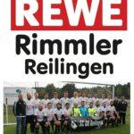 REWE Rimmler Reilingen neuer Premium-Sponsor des SC 08