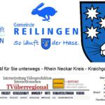 Gemeinde ReilingenPresseinformationNr. 43/2017