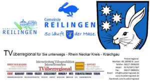 Gemeinde ReilingenPresseinformationNr. 44/2017