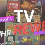 Rewe Reilingen Angebote 06.11. – 11.11.2017