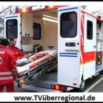 Mannheim: Frau bei Unfall mit Straßenbahn eingeklemmt