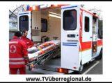 Mühlhausen-Tairnbach: 53-jähriger Mann bei Baumfällarbeiten schwer verletzt
