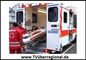 Reilingen: Aufregung im Rathaus; 37-Jähriger in Klinik eingeliefert