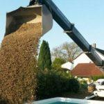 Hockenheim: Teleskoplader im Wert von 140.000 Euro entwendet – Zeugen gesucht