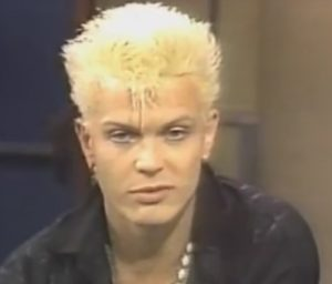 Billy Idol - Live at Rock am Ring - FULL CONCERT