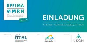 EFFIMA MRN HEIDELBERG , www.ukom.de