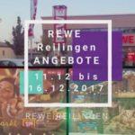 Rewe Reilingen, Angebote ab 11.12 bis 16.12.2017