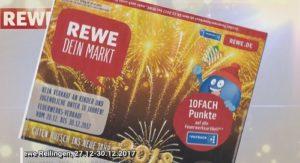 Rewe Reilingen Angebote vom 27.12 bis 30.12.2017