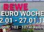 1 Euro Woche REWE REILINGEN 22.01. bis 27.01.2018