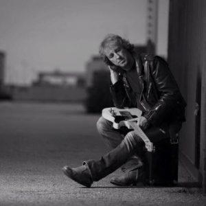 Uwe Janssen & Band im RONDEAU LIVE am 19.01. ab 20.30 Uhr – handgemachte Livemusik mit regionalen Künstlern und Bands - Eintritt frei.Rathausstraße 3, 68766 Hockenheim