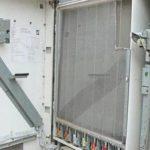 Waghäusel Rotkreuzstraße – Zigarettenautomat aufgebrochen