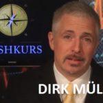 DIRK MÜLLER schreibt ein neues BUCH: Mister DAX, Fondsmanager, Buchautor, Börsenmakler – Frankfurter Wertpapierbörse