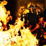 Neckargemünd, Autos auf Feuerwehrgelände in Brand gesetzt