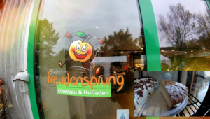 Freudensprungs Hofladen Dielheim, Eier, Käse, Wurst, Obst, Gemüse, Salate frisch vom Landwird aus Dielheim und Umgebung