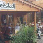 Saisoneröffnung – Füllsel mit Bratkartoffeln und Kraut im Kaffeestadl Dielheim