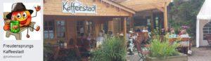 Freudensprungs Kaffeestadl Dielheim
