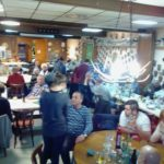 ESCHELBACH: HELFERFEST für die letzten Countryfesttage bei SCHÜTZENVEREIN DIANA