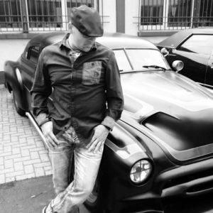 HOCKENHEIM: RONDEAU LIVE– handgemachte Livemusikmit Paule Panther's Groove Club - diesmal am Schmutzigen Donnerstag. EINTRITT FREI.Kostümierung gerne gesehen