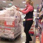 REWE Karriere – Hinter den Kulissen der REWE Logistik