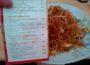 ASIA BISTRO St. Leon, Info über gesundes Essen Nr. 01