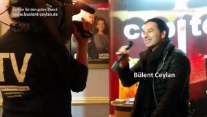 Bülent Ceylan, Oliver Döll Kameramann, TVüberregional, Lachen für den guten Zweck, Capitol Mannheim, Kinderstiftung Bülent Ceylan