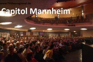 Bülent Ceylan, Lachen für den guten Zweck, Capitol Mannheim, Kinderstiftung Bülent Ceylan (6)