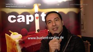 Bülent Ceylan, Lachen für den guten Zweck, Capitol Mannheim, Kinderstiftung Bülent Ceylan (14)