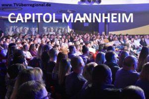 Bülent Ceylan, Lachen für den guten Zweck, Capitol Mannheim, Kinderstiftung Bülent Ceylan