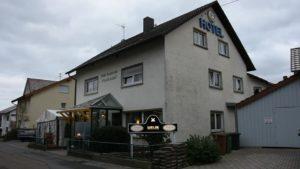 Cafe Bar FRIEDRICHSHOF Baiertal