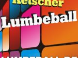 KETSCH: Fasching, Fastnacht, Karneval, Ketscher Lumbeball, Faschings Party am 10.02.2018