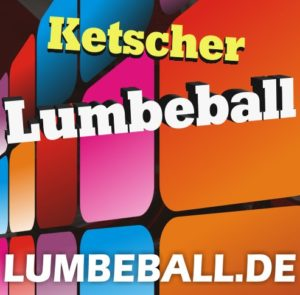 KETSCH Fasching, Fastnacht, Karneval, Ketscher Lumbeball, Faschings Party am 10.02.2018