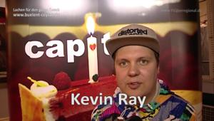 Kevin Ray, Bülent Ceylan, Lachen für den guten Zweck, Capitol Mannheim, Kinderstiftung Bülent Ceylan, tvüberregional, videoproduktion mannheim, capitol Mannheim