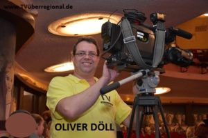 Oliver Döll, Kameramann TVüberregional, Bülent Ceylan, Lachen für den guten Zweck, Capitol Mannheim, Kinderstiftung Bülent Ceylan